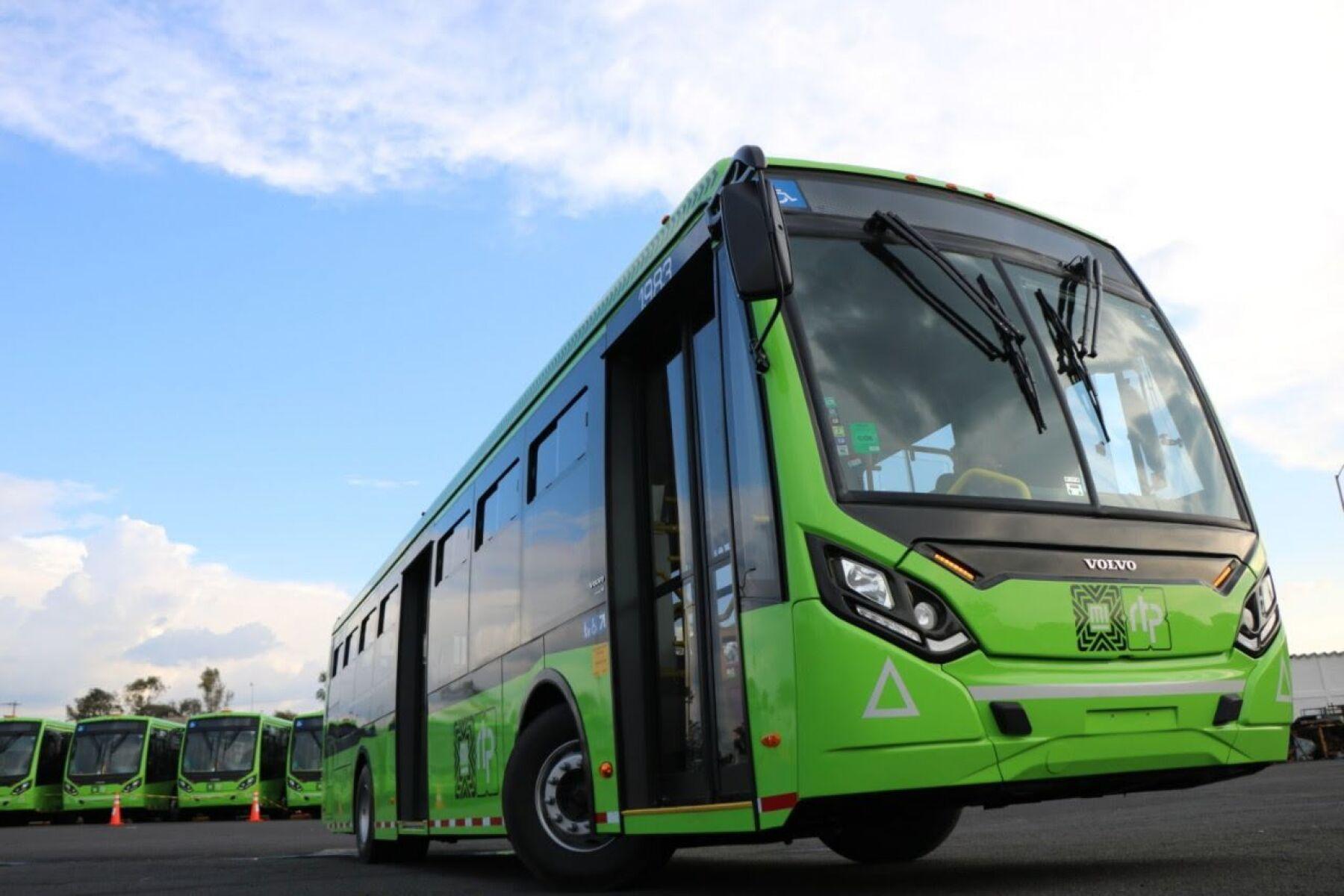 Autobuses RTP