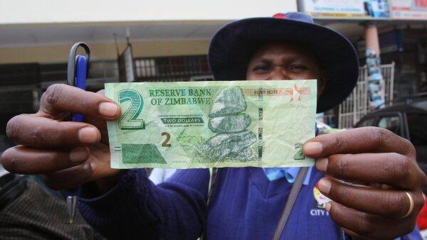 Billetes de bonos