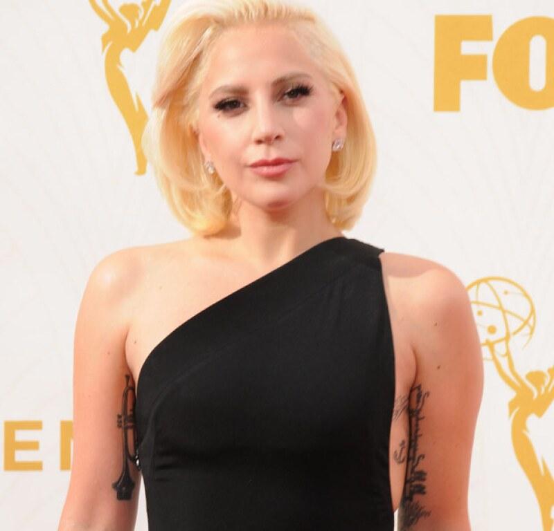 Lady Gaga estuvo en abstinencia porque pensaba que sus parejas sexuales le robaban la inspiración a través del sexo.