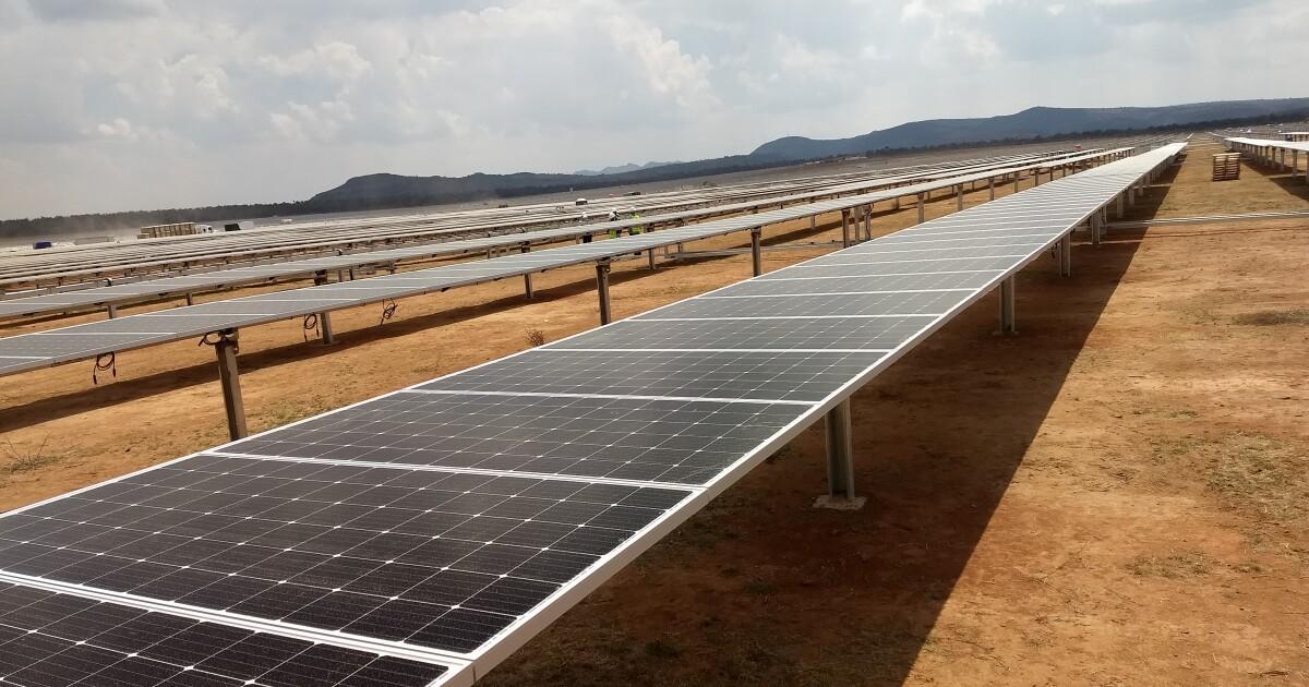 Gracias Al Sol El Sector Solar En Mexico Crece 32 En Los Primeros Seis Meses