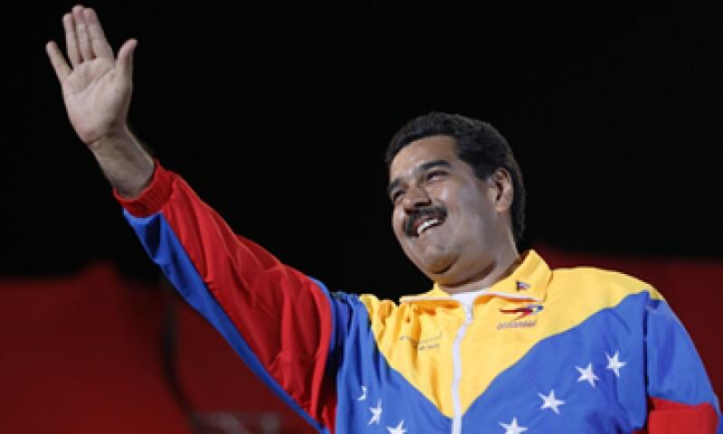 Los candidatos están autorizados por el Consejo Nacional Electoral para hacer campaña hasta el 11 de abril. (Foto: AP)