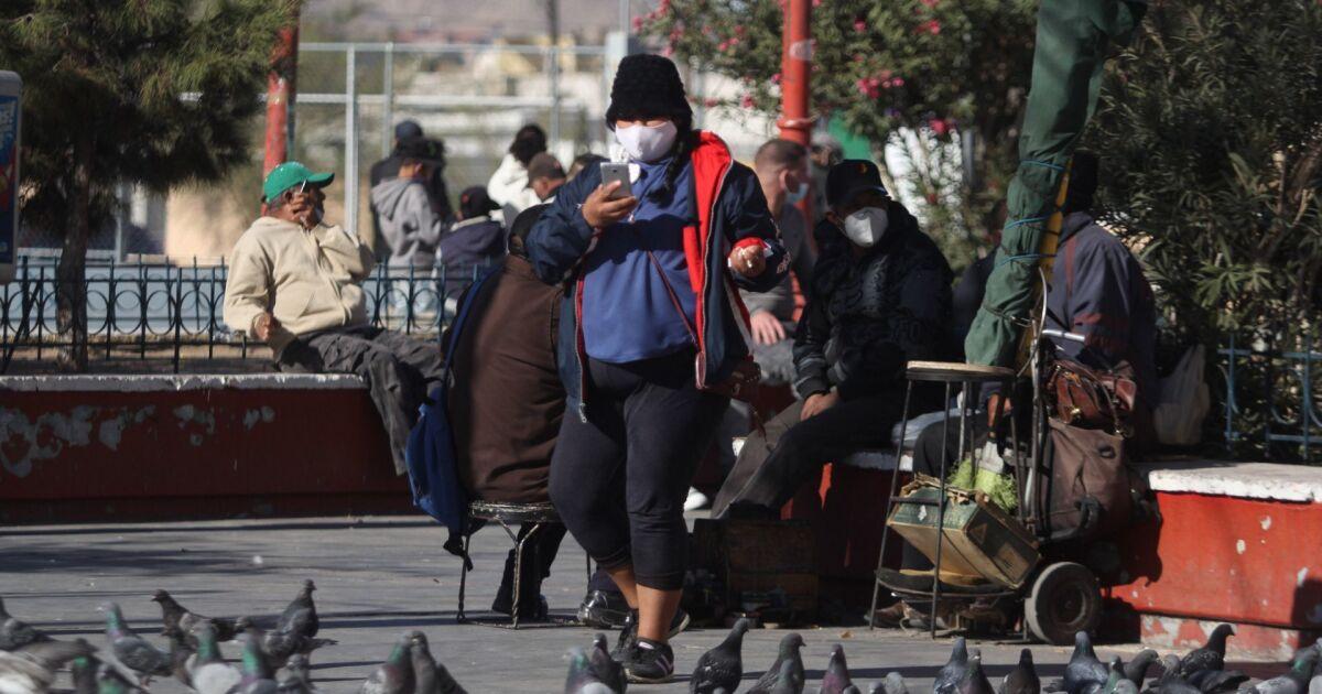 COVID-19: Zacatecas anuncia regreso a rojo y Chihuahua avanza a naranja