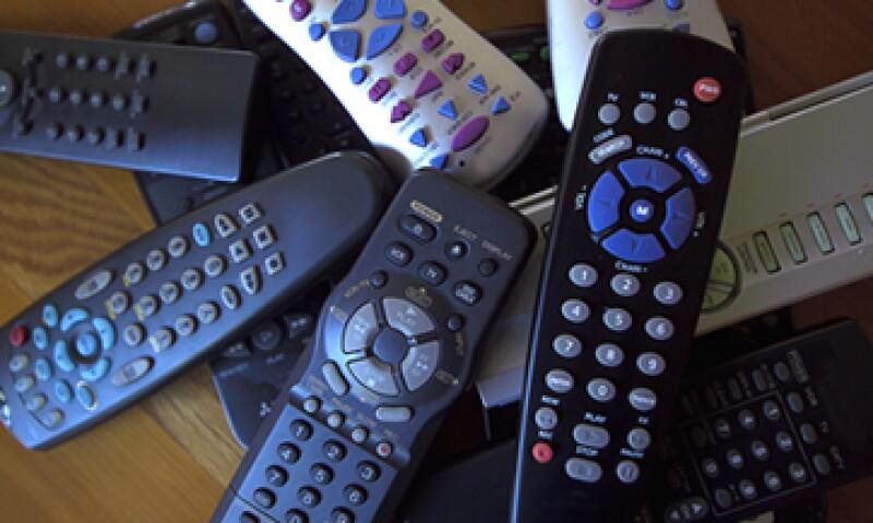La SCT dijo que faltan menos de 11,000 hogares por recoger un televisor que les permita transitar al nuevo formato. (Foto: Getty Images )