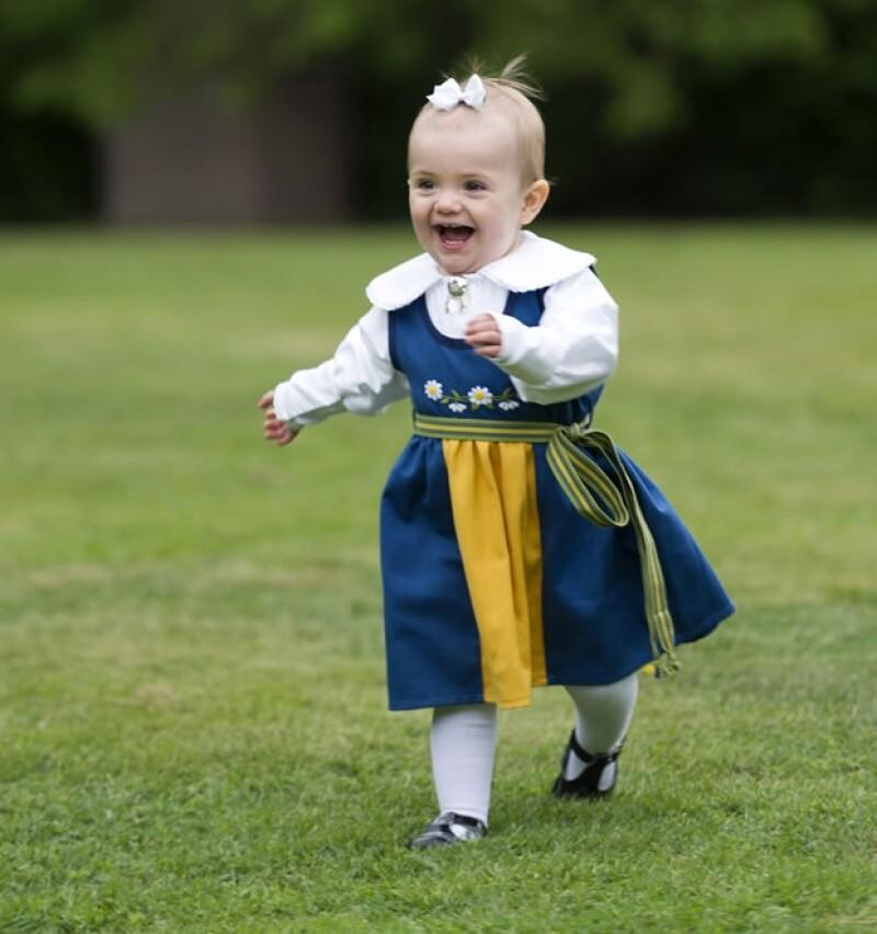 Esta semana estuvo llena de celebraciones para la familia real Sueca, desde un enlace real hasta el día nacional pasando por el cumpleaños de la cuarta en sucesión al trono.