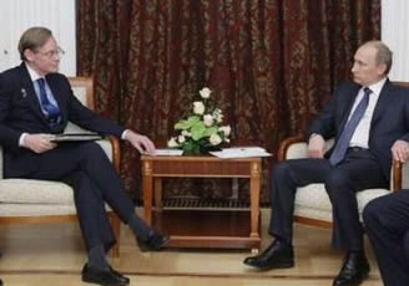El presidente del BM dijo que no especificarían las cantidades donadas por EU o cualquier nación. (Foto: Reuters)