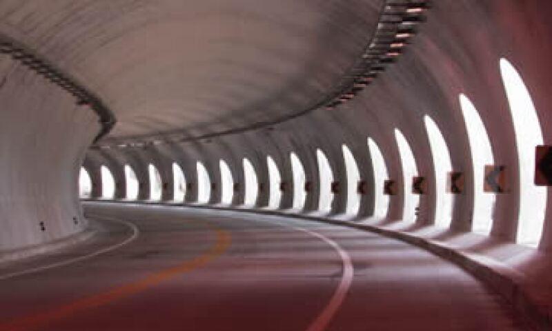 El tramo III para la segunda fase de construcción de la autopista Mazatlán- Durango es obra de FCC. (Foto: Tomada del sitio www.fccco.mx )