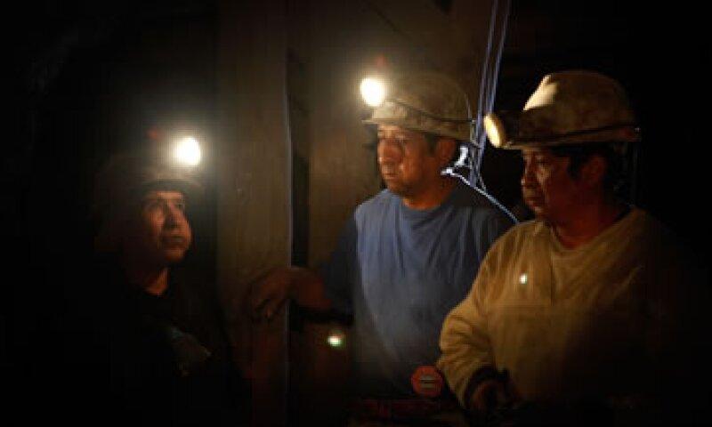 El yacimiento, cuyas reservas están valuadas en 2,000 millones de dólares, será explotado por la estatal Corporación Minera de Bolivia. (Foto: AP)