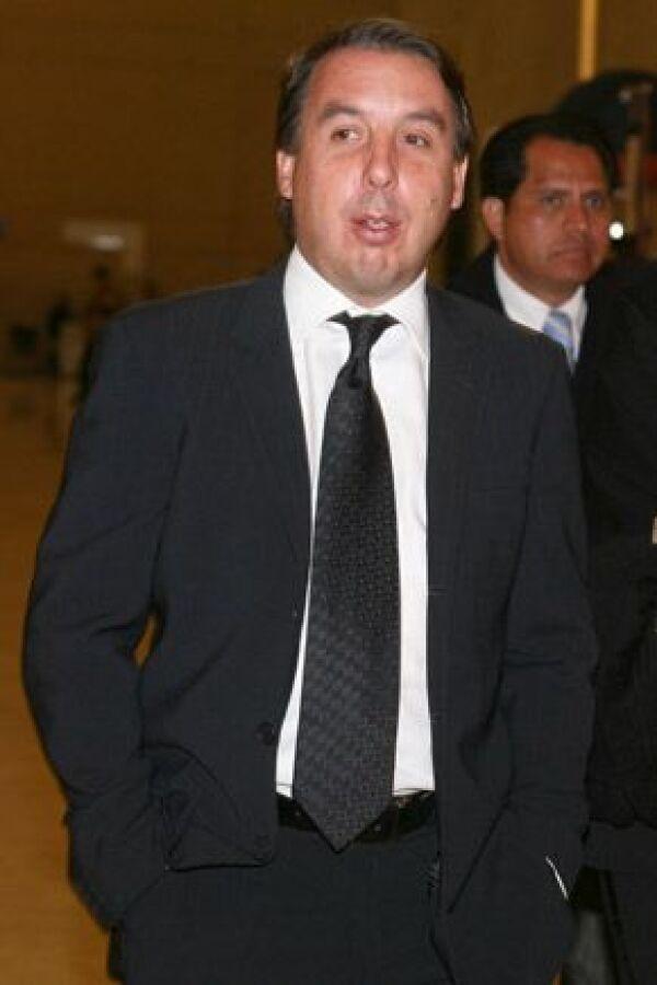 Azcárraga Jean es el actual presidente y director general de la compañía.