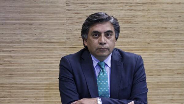 Gerardo Esquivel pensiones