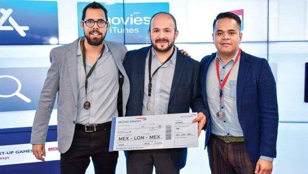 Startup Games llega a México