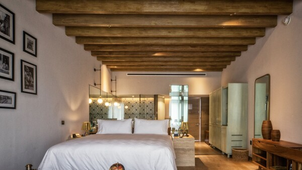 Categoría Obra del Año: Interiorismo Turismo y Hospitalidad