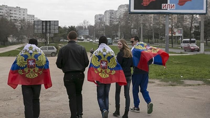 SEBASTOPOL Crimea