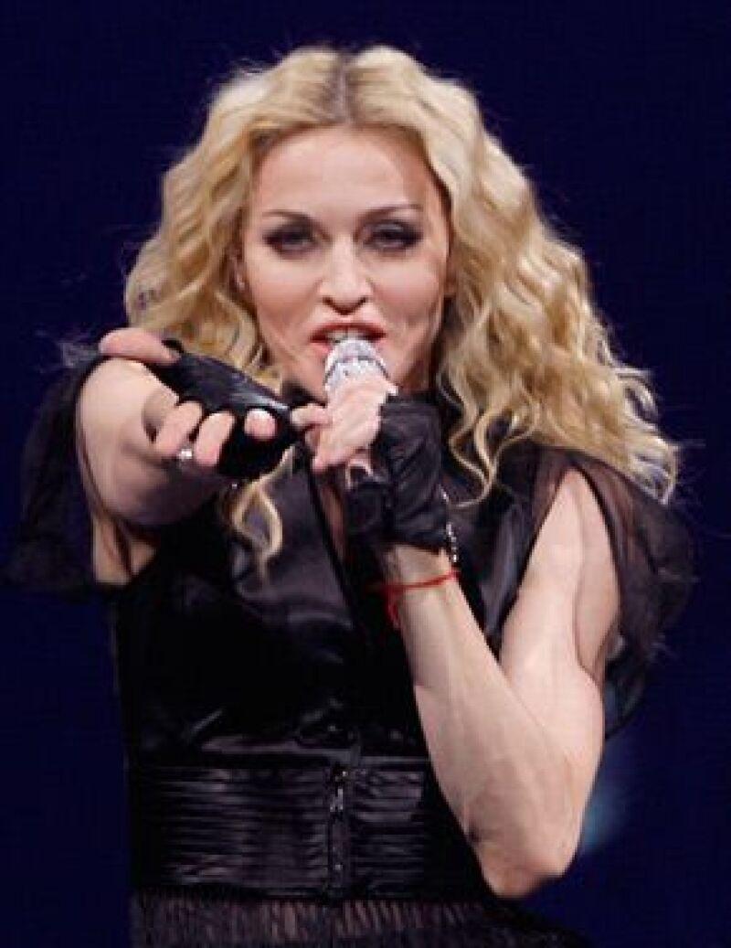 Madonna y Oprah Winfrey, entre otros famosos, no ocultaron su felicidad por el triunfo del demócrata a la presidencia de Estados Unidos.