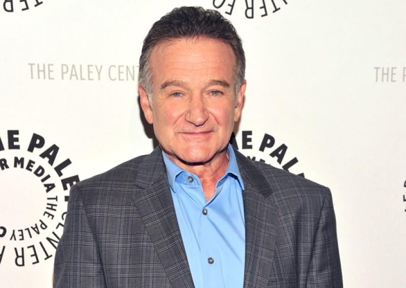 La trágica muerte del actor de 63 años ha conmocionado al mundo.