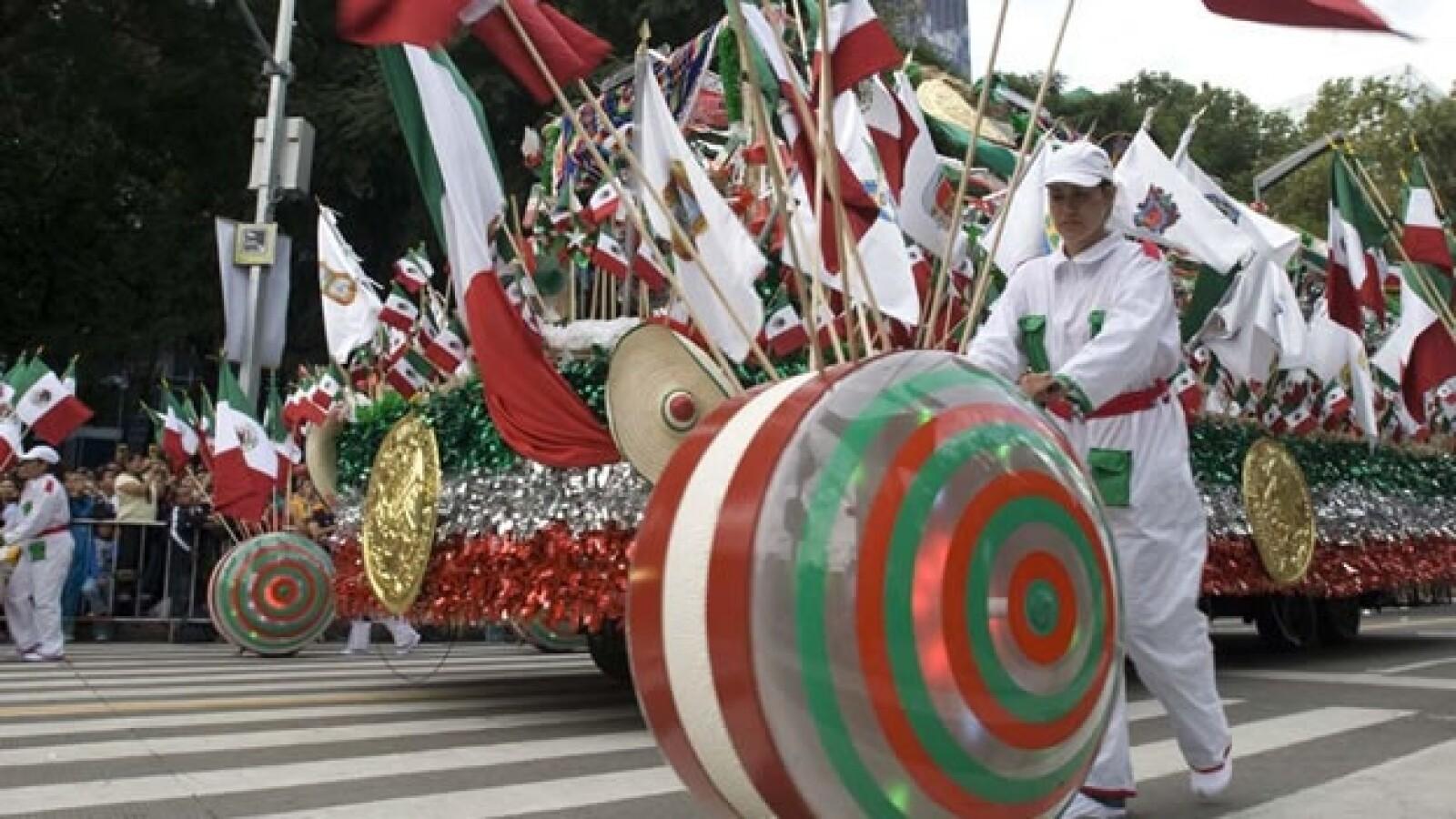 Bicentenario desfile Cont05