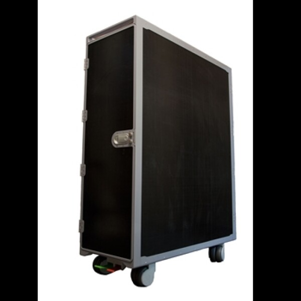 Insulated Galley Cart gadget aviones