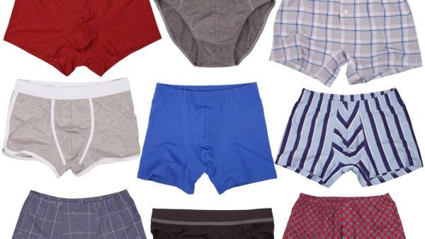 Tipo de ropa interior