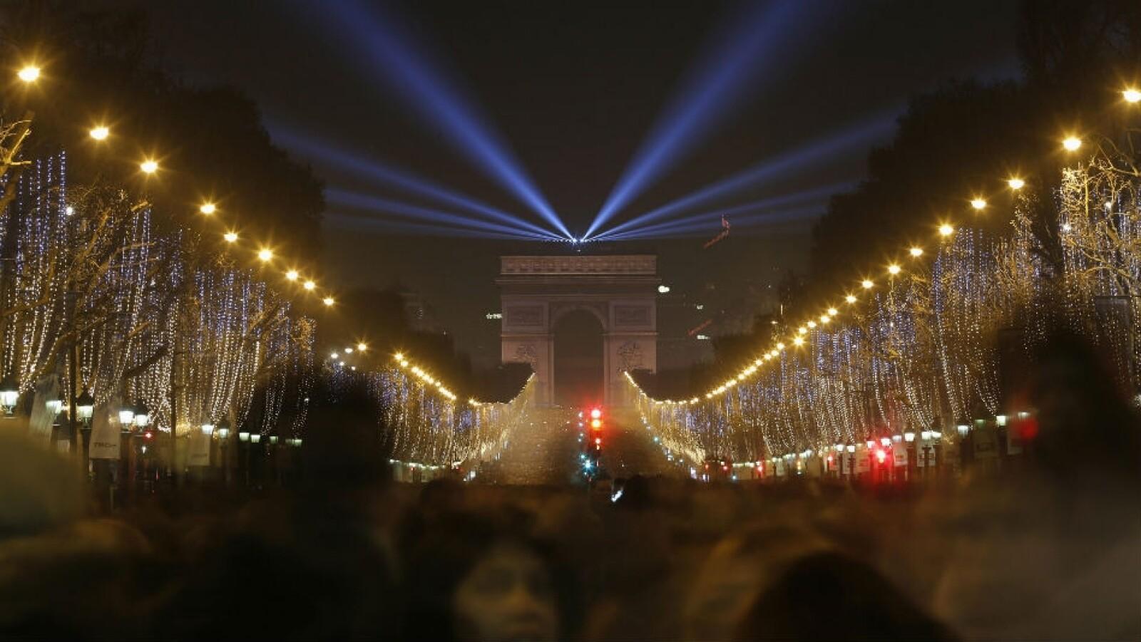 Francia 2015