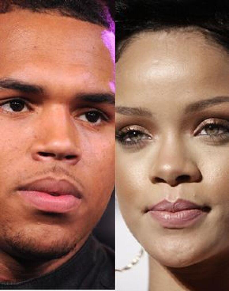 Aseguran que la cantante tiene heridas graves provocadas por su novio Chris Brown, quien ya fue arrestado y además, suspendido de una campaña publicitaria por mala imagen.