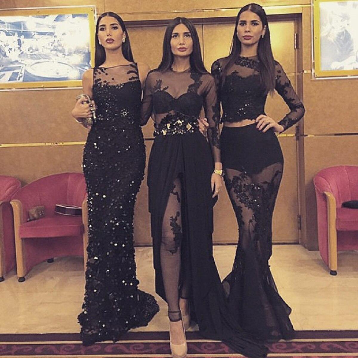 Abdel Aziz: la nueva competencia de las Kardashian en Medio Oriente