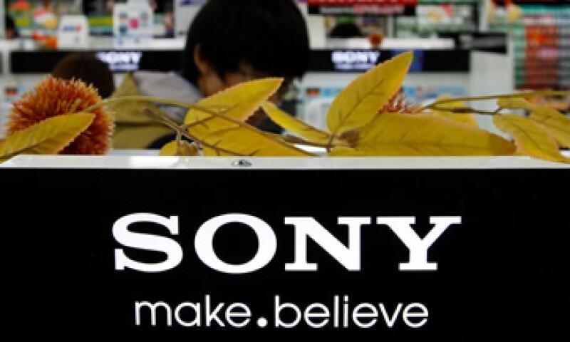 Moody's dijo que el recorte de la nota de Sony se debe a las malas perspectivas sobre los televisores y ordenadores personales de la compañía. (Foto: Archivo)