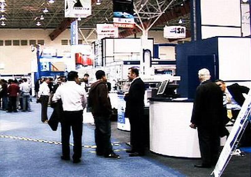 Expo Manufactura 2012