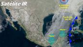 El ambiente gélido se mantendrá en buena parte de México