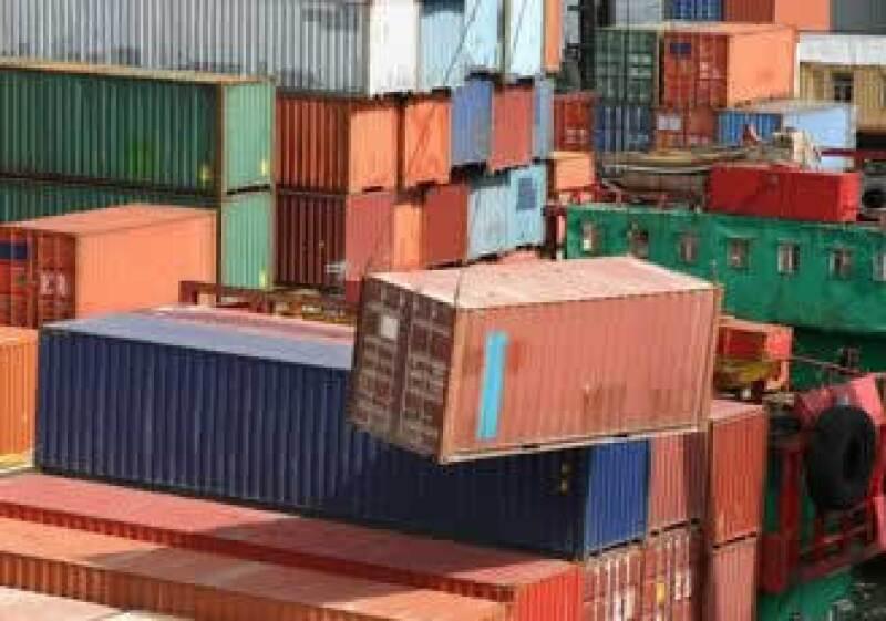 Las exportaciones mexicanas podrían cambiar de rumbo (Foto: Archivo)
