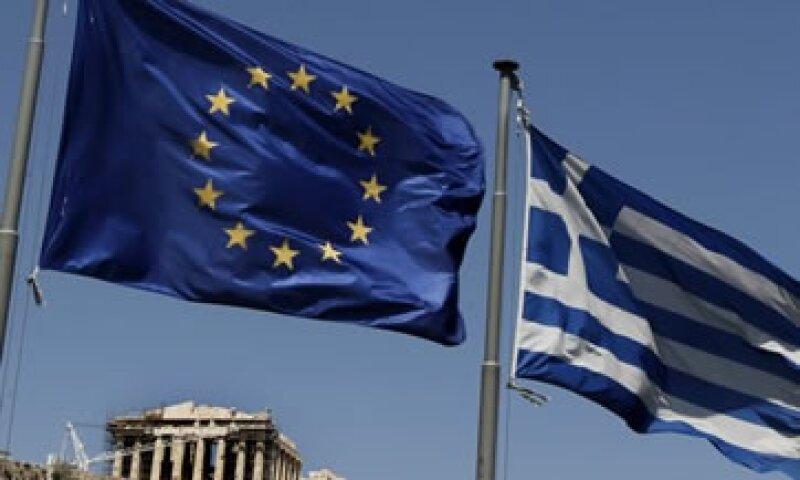 El FMI ha dicho que aún no está preparado para discutir un nuevo rescate a Grecia. (Foto: AP)