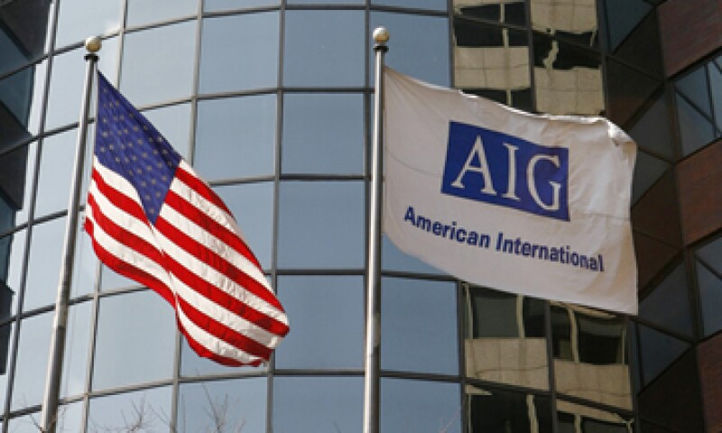 AIG confirmó este martes que su directorio se reuniría el miércoles para discutir su posible participación en un juicio iniciado contra el gobierno. (Foto: AP)