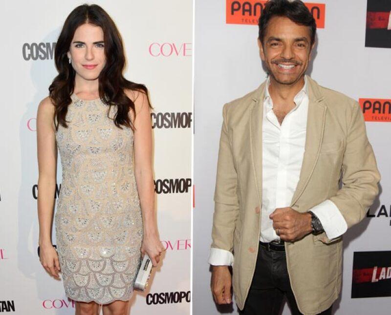 Karla Souza y Eugenio Derbez también expresaron su opinión al respecto.