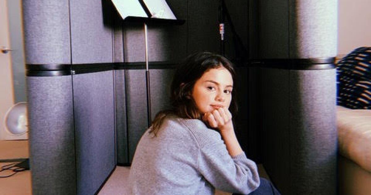 Selena Gomez le quiere dar otra oportunidad al amor con un nuevo novio