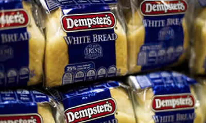 Con Canada Bread, Bimbo fortalece su posición como el mayor productor de pan en América del Norte (Foto: Getty Images)