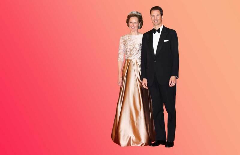 familia-real-de-Liechtenstein