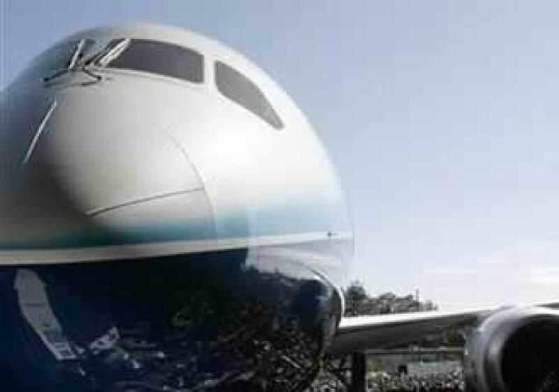 Boeing ha recibido muchas cancelaciones y reducciones en los pedidos.  (Foto: Reuters)