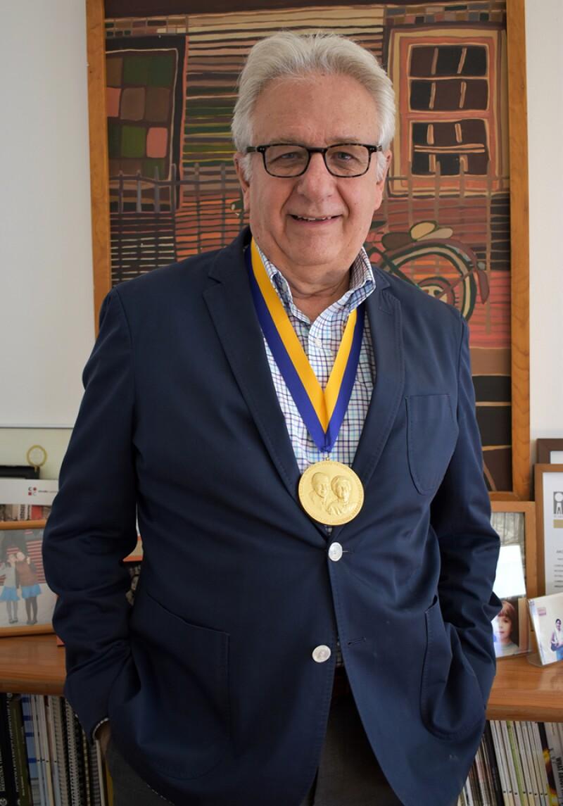 Mario SCHJETNAN