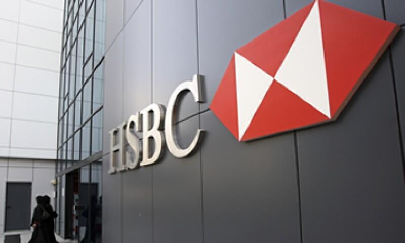El índice de morosidad en HSBC aumentó en 5.3% comparado con 2% reportado al 30 de septiembre de 2012. (Foto: Reuters)