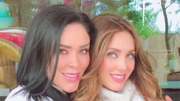 Marichelo y Anahí