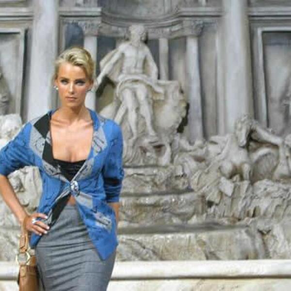 Dolce vita y cine en Dolce y Gabbana