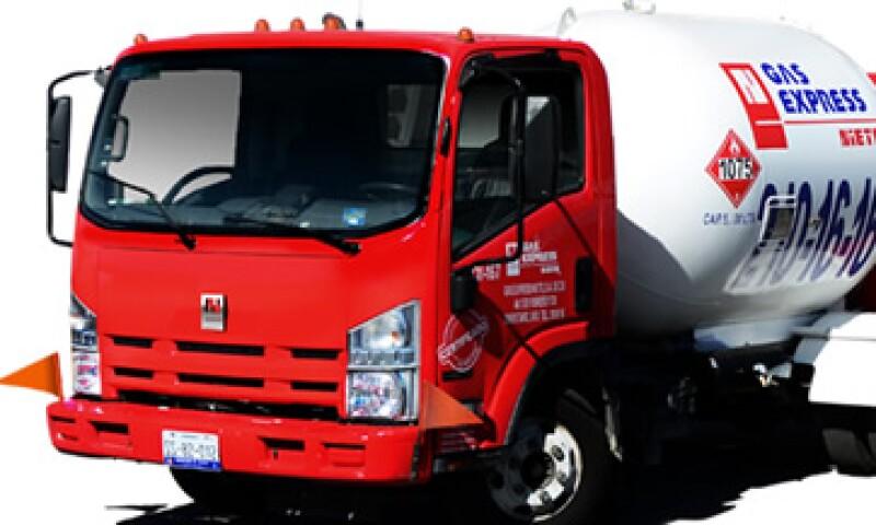 Desde 2007, la empresa tiene una relación contractual con la administración capitalina. (Foto: Tomda de gasexpressnieto.com )