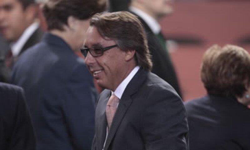 El regulador declaró como agente preponderante a la firma de Emilio Azcárraga. (Foto: Cuartoscuro)