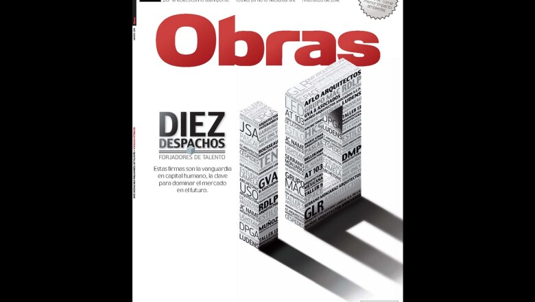 Diez Despachos 2011