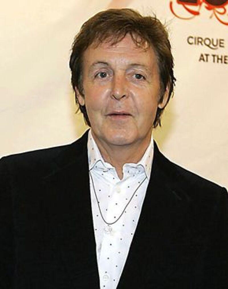 Fuentes cercanas al ex Beatle, señalan que podría llegar muy pronto al altar con su actual novia, Nancy Shevell.