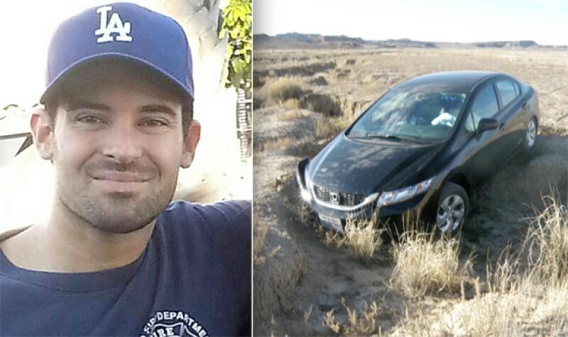 A menos de 24 horas de que Michael Cavallari fuera encontrado sin vida, hay nueva información que indica lo que le pudo haber pasado y no es suicidio como se había especulado.