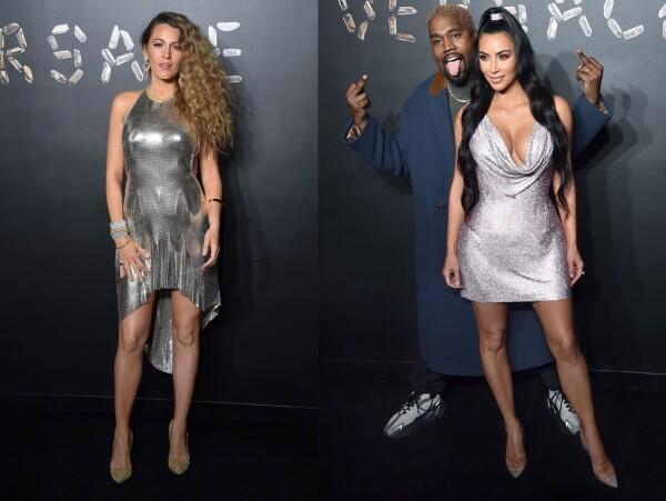 Versace show, Arrivals, Pre-Fall 2019, New York, USA - 02 Dec 2018