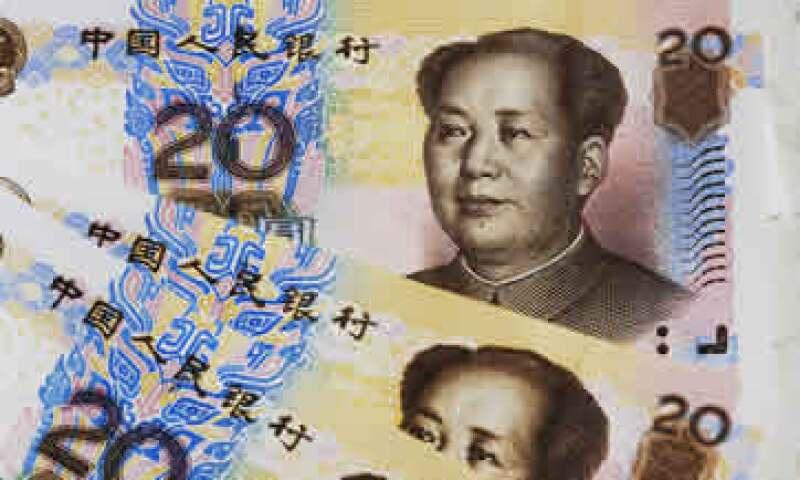 La autoridad dijo que los tenedores extranjeros de yuanes podrán adquirir hasta 20,000 millones de yuanes. (Foto: Photos to go)