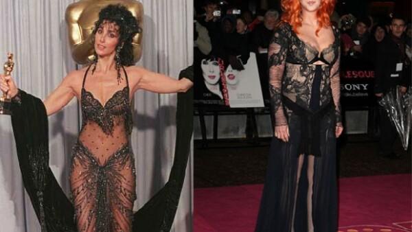 Carrie Fisher era un sex symbol cuando filmó `Star Wars´, hoy ha cambiado radicalmente. La edad no es pretexto pues aquí presentamos otras famosas que se conservan muy bien.