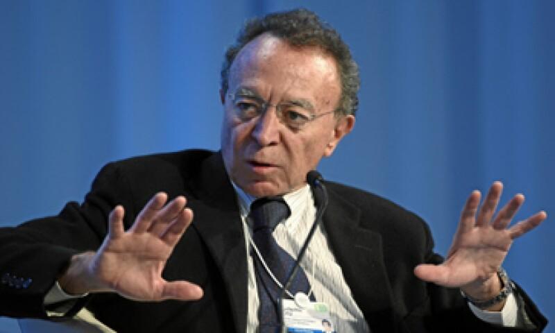 El ex secretario de Hacienda señaló que si a México le va bien a Banorte le va bien. (Foto: AP)