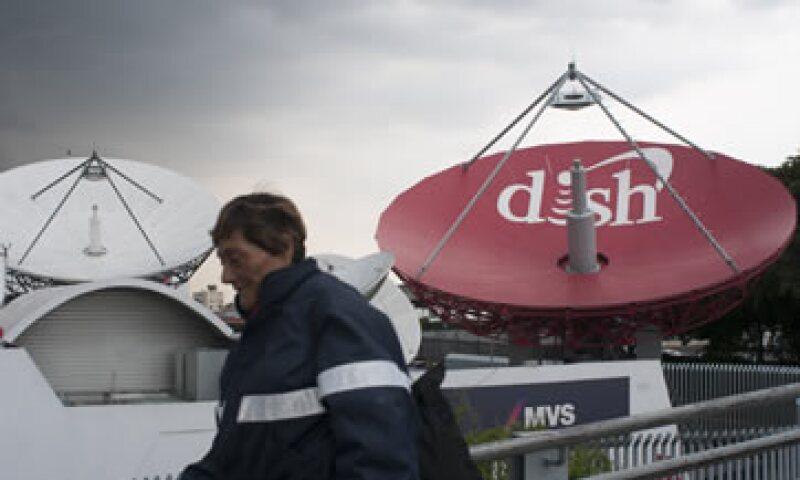Dish sostiene que recibió un trato inequitativo por parte del INE. (Foto: Cuartoscuro )
