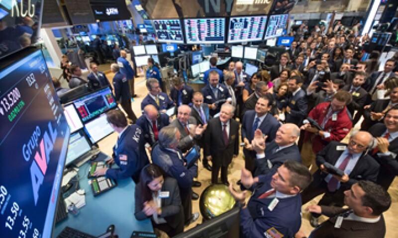 El sector de energía del S&P 500 ha tenido una baja de 3% este año.  (Foto: Reuters)